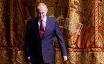 Bloomberg Listed Putin's Key Accomplishments as President