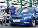 Только треть россиян может купить себе новый автомобиль