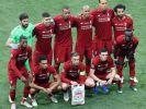 «Ливерпуль» установил рекорд Английской премьер-лиги