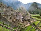 В Перу задержали туристов за нанесение ущерба Мачу-Пикчу