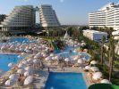 Туроператоры предупредили о проблемах с заселением в турецкие отели