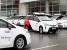 «Яндекс» провёл испытания беспилотных машин в Лас-Вегасе