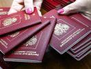 В прошлом году гражданство РФ получили полмиллиона украинцев