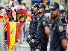 Главой испанской гражданской гвардии впервые стала женщина