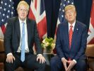 Trump Announced the Readiness of United States to Discuss with the UK Terms of New Trade Deal