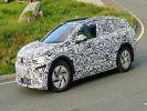 Volkswagen представит свой первый электрокроссовер в апреле