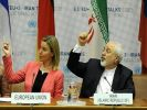 Zarif: Iran Is Open for Dialogue with Neighbors