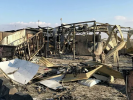 The Pentagon Announced the Number of Military Casualties in Bases Shelled in Iraq