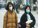 Гонконгские учёные оценили в 44 тысячи число заражённых коронавирусом в Ухане