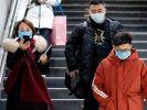 Россия аннулировала все визы для туристов из Китая