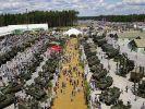 На базе парка «Патриот» откроется военно-патриотический лагерь для школьников