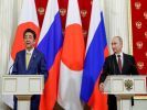Japan Is Interested in Updating Investment Agreement with Russia