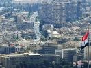 В столице Сирии произошёл мощный взрыв