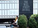China Revokes Accreditation of Three Wall Street Journal Journalists