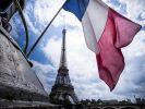 В Париже заблокировали полицейский участок из-за плохого самочувствия китайского туриста