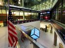 Shares of Russian Companies Fell Sharply on London Stock Exchange