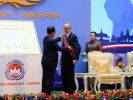 Russian Ambassador to Cambodia Became the First Foreign Honorary Member of Royal Academy