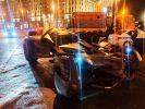 На улицах Москвы был задержан «бэтмобиль»