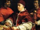 A Painting by Raphael Provoked a Scandal in Italy