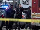 Пять человек погибло в перестрелке у стен пивной компании Molson Coors