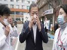 Жители Южной Кореи требуют отставки президента из-за угрозы распространения коронавируса