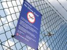 Frankfurt Airport Shut Down due to Drone Appearance