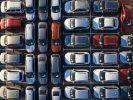 AvtoVAZ Sales Fall 7% in February