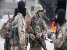 Военная полиция РФ за сутки провела 13 турецких колонн к постам в идлибской зоне в Сирии