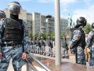 Власти Петербурга не согласовали митинг против поправок к Конституции
