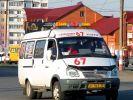 В Ульяновске студенты и школьники будут ездить на трёх маршрутках со скидкой
