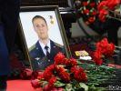 В Сирии нашли место гибели российского лётчика Романа Филипова