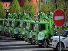 В Москве водителям эвакуаторов закупили защитные костюмы