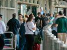 Все российские организованные туристы вернутся домой до 31 марта