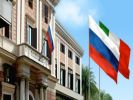 Russian Embassy Regrets That FT Has Politicized Assistance Provided to Italy