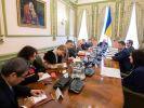 Государства «большой семёрки» обсудили ситуацию на Украине