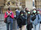 Власти Италии заявили о снижении темпов распространения коронавируса