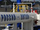 China Purchased Record 1.6 Million Tons of Oil from Russia