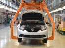 Renault Will Suspend Assembly of Cars at Plant in Moscow during the Weekend