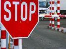 ДНР частично закрыла границу с Россией и ЛНР из-за коронавируса