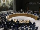 UN Security Council to Vote on a New System for a Pandemic