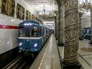 В Петербурге сократили режим работы метро до 22:00