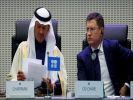 US Oilmen Launch Campaign to Support Sanctions against Saudi Arabia and Russia