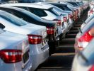 Media: Car Prices in RF Rose by 2-5% for the I Quarter
