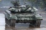 В Россия заявили, что война в Сирии доказала надёжность Т-90
