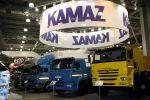 КАМАЗ увеличил общую выручку на 21%