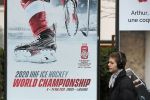 IIHF Announces World Cup in Switzerland Will not Be Postponed until 2021