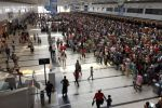 From June 1, All Passengers at Turkish Airports Will Be Tested for Coronavirus