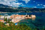 Черногория временно отказалась принимать российских туристов из-за коронавируса