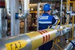 «Газпром» планирует выйти на докризисные темпы поставок в ЕС у 2022 году