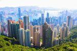 США и Британия выступили с призывом к КНР соблюдать обязательства по Гонконгу